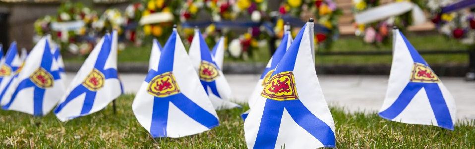 Workers' Compensation Board of Nova Scotia